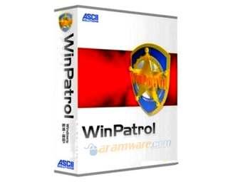 WinPatrol33.1.2015 برنامج مكافحة التجسس